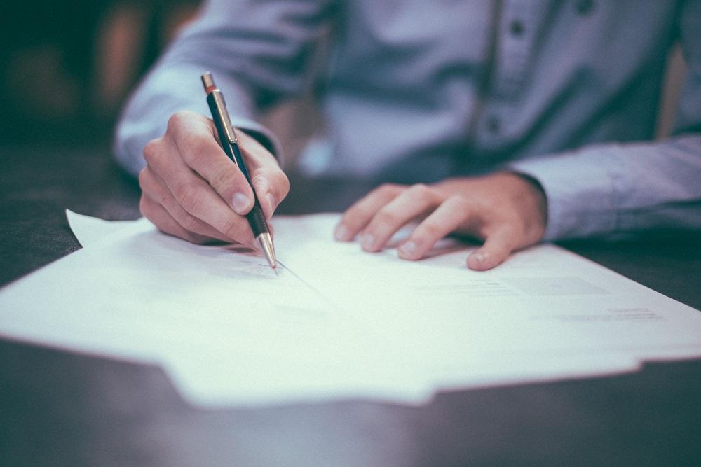 Vai trò của hợp đồng thuê phòng trọ
