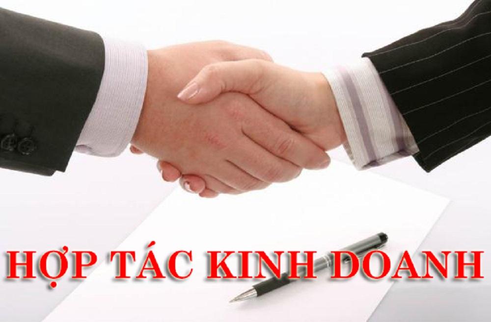 Hợp đồng hợp tác kinh doanh là gì?